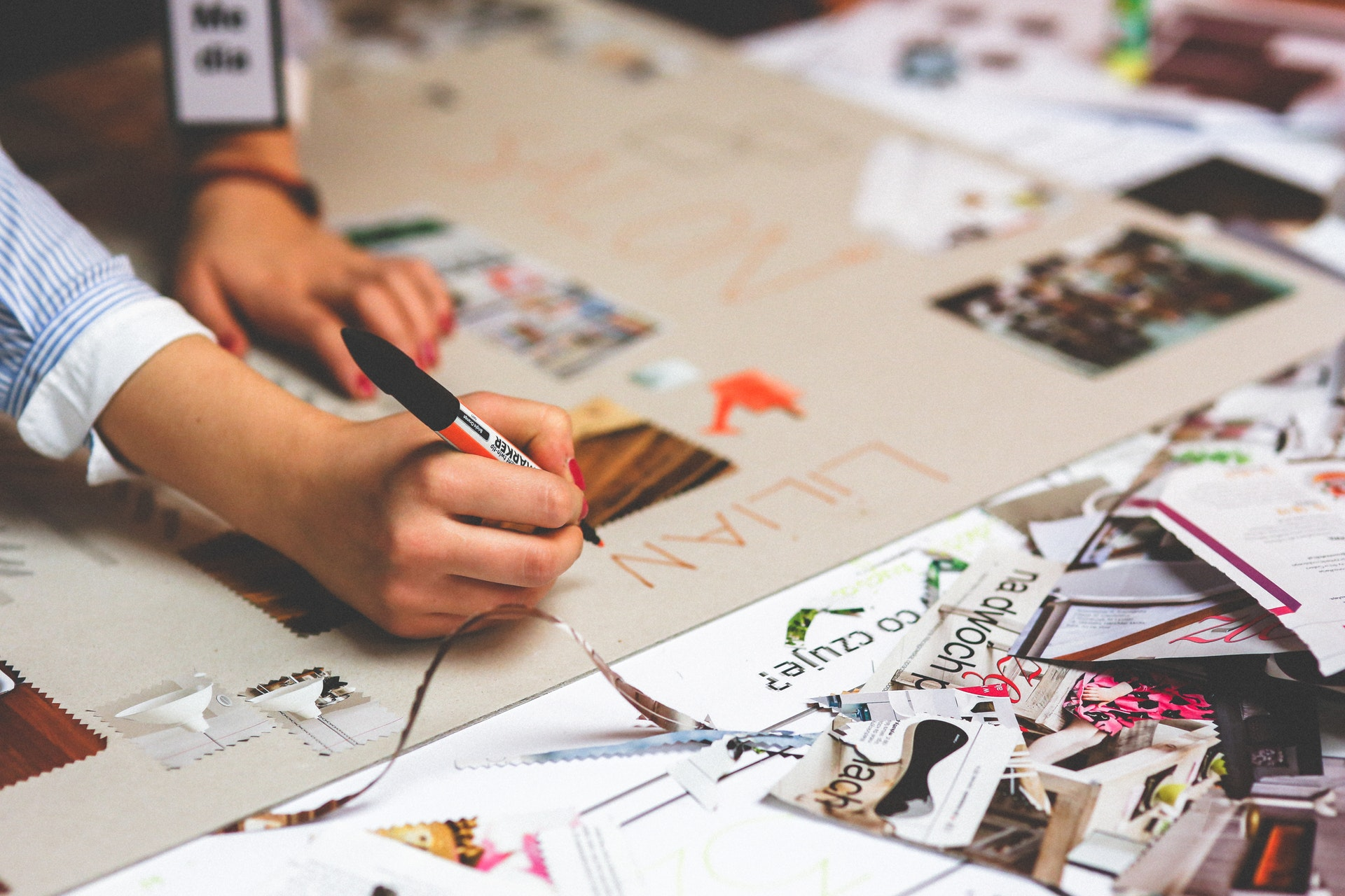 Beoordelen van creatief denken: hoe?