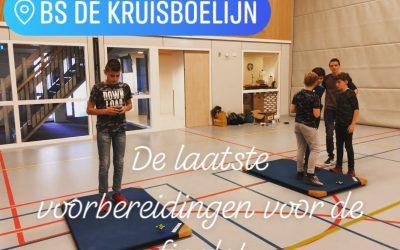 De Drone Cup finale @Kruisboelijn