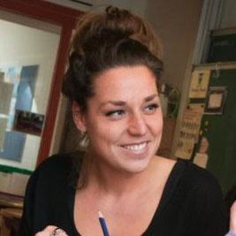 Tessa Lansing